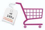 strony internetowe sklepy online ecommerce nowoczesne technologie informatyczne css3 html5